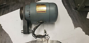 Deckel Soe Kod 526 s12 Electric Motor 220 440v Machine S n soe 78 4115