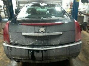 Passenger Front Seat Excluding V Series With 8 Way Fits 08 10 Cts 10129345