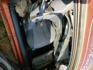 Passenger Front Seat Bucket Cloth Manual Opt Af5 Fits 03 05 Sunfire 10100732