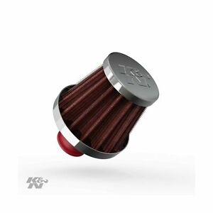 K N Vent Air Filter Breather High Performance Premium Washable Easy Installation