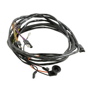 Taillight Wiring Harness 1971 72 Bronco D2bz 14405 A
