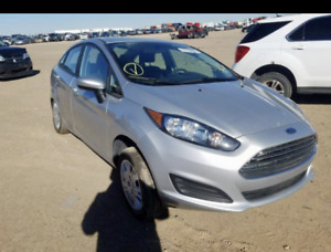Ford Fiesta 1 6l Non Turbo Engine Assembly 7k Miles Fits 2014 2019