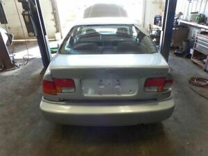Radiator Core Support Fits 96 98 Civic 9865447