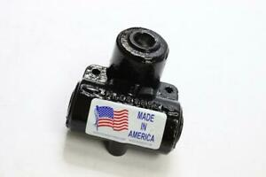 Pack Of 1 Prince Rv 2h Inline Relief Valve 3000 Psi 3 4 Npt Port