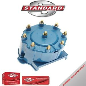 Standard Distributor Cap For Chevrolet Commercial Chassis 1993 1994 All Engine