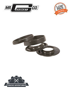 Mr Gasket 6411g Air Cleaner And Riser Kit