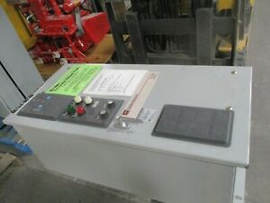 Cutler hammer Breaker Non automatic Transfer Switch Ntvskdd30225xsu 225a 480v