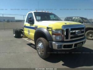 Front Axle Drw With Wide Track Fatboy Fits 08 09 Ford F350sd Pickup 1098668