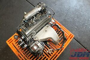 97 01 Toyota Camry 2 2l Dohc 4 cylinder Engine free Shipping Jdm 5s fe 5sfe 5s
