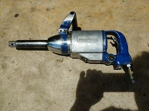 Blue Point At1125el Heavy Duty Impact Wrench 1 Inch Square Drive 1