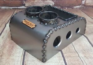 Bomber Hot Rod Rat Rod Seats Center Console Truck Console