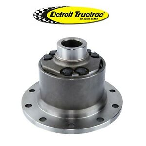 913a610 Detroit Truetrac Toyota 8 Rear 30 Spline All Ratios