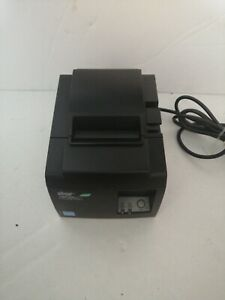 Star Tsp100 Futreprnt Usb Thermal Receipt Printer Point Of Sale Future Print
