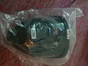 Honeywell 7600 Series North Safety Full Face Sz Small Respirator Mask W Filters