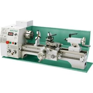 Grizzly G0752 10 X 22 Variable speed Lathe