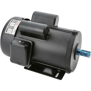 Grizzly H5390 Motor 5 Hp Single phase 3450 Rpm Tefc 220v