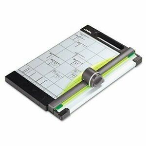 Carl Rt 215n 15 Professional Rotary Paper Trimmer Free Shipping