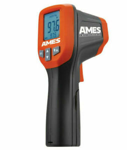 Ames 12 1 Infrared Laser Thermometer New Sealed