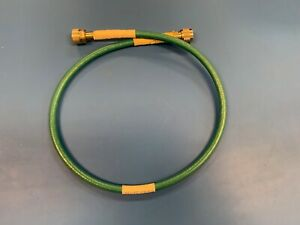 Micro Coax Ufa210b 1 0360 49x50 Cable Assembly Apc 7 To Type N Male