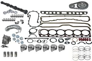 Jeep 258 4 2 76 80 Engine Master Kit