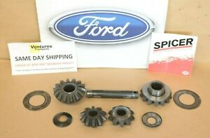 Ford Bronco Ii Ranger Model 28 Front Axle Spider And Side Gear Kit 1983 1997 Fits 1988 Ford