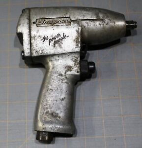 Snap On Tools Im31 3 8 Drive Air Impact Gun Pneumatic