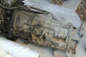 Auto Trans Assembly Transmission 5r110 Ford F250 F350 Gas Diesel