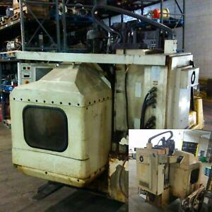 Haas Cnc Vertical Mill Model Vf 1