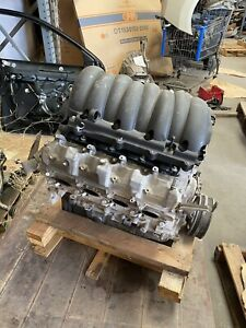2014 2019 Chevy Silverado 1500 5 3l Engine Motor