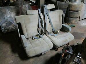 1978 El Camino Chevy Gm Bench Seat Hot Rod Ss Rat Rod