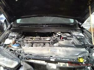 2013 Ford Fusion Engine Motor Vin 7 t 2 5l