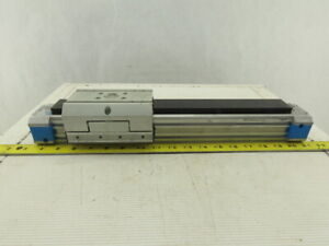 Festo 161793 Dgpl 32 200 ppv a kf b Rodless Air Cylinder 32mm Bore 200mm Stroke