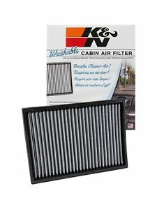 K n Replacement Cabin Air Filter For 2011 2017 Dodge Charger Challenger 300