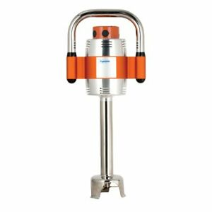 Dynamic Usa Mx041es Hand Immersion Mixer