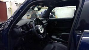 Minicoope 2015 Steering Wheel 2113558