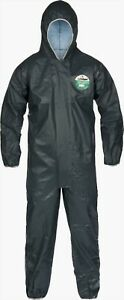 Lakeland 51130 Disposable Chemical Fire Resistant Coverall Size Sm