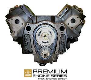 Chevrolet 8 1 Engine 496 2002 03 Silverado 2500 3500 4500 5500 6500 7500 Kodiak