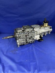 Ford Mustang 5 0l Tremec 3550 Transmission T 5 302 T5z Tko Saleen Cobra Roush