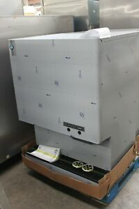 Hoshizaki Dcm 751bwh Cubelet Icemaker Water cooled Built In Storage Bin