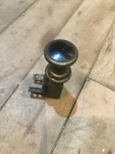 Original 20 30s Under Dash Fog Light Switch For Parts Restoration Oem Vintage