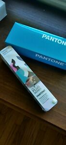 Brand New Sealed Pantone Formula Guide Solid Uncoated The Plus Series Gp1601n