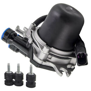 Secondary Smog Air Injection Pump For Vw Gti Beetle Jetta Rabbit Eos 2005 15 2 5