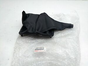 New Oem Toyota Hilux 4 Runner Shifter Boot Cover Shifting Hole 58808 0k060 b0