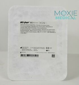 Stryker 0206 015 000 Mixevac 3 Bone Cement Mixer