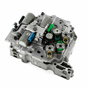 Transmission Valve Body Aw55 50sn Fit For Nissan Maxima Altima Saturn Vue Volvo