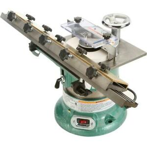 Grizzly G2790 Universal Knife Grinder