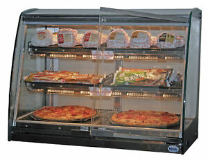 Vendo Hfdc00003 35 For Multi product Heated Display Merchandiser