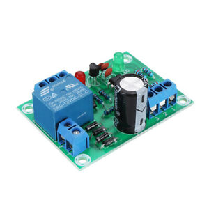 10pcs Water Level Detection Sensor Controller Module For Pond Tank Drain