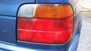Bmw 318ti Hatchback Tail Lights Oem Left Right
