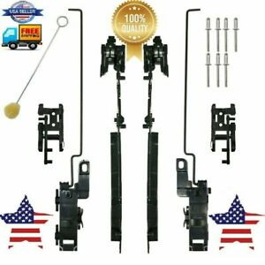 Sunroof Repair Kit For Ford F 150 Raptor Included 2000 2014 Brand New